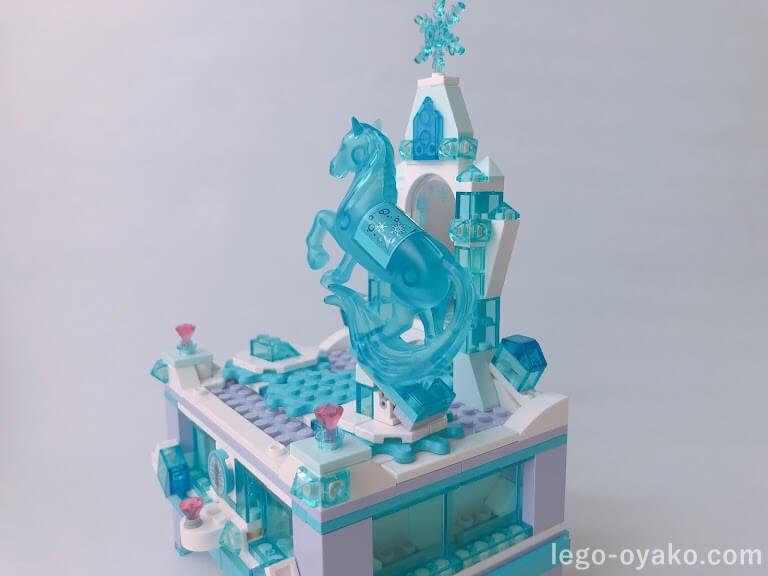 レゴ41168 エルサのジュエリーボックス