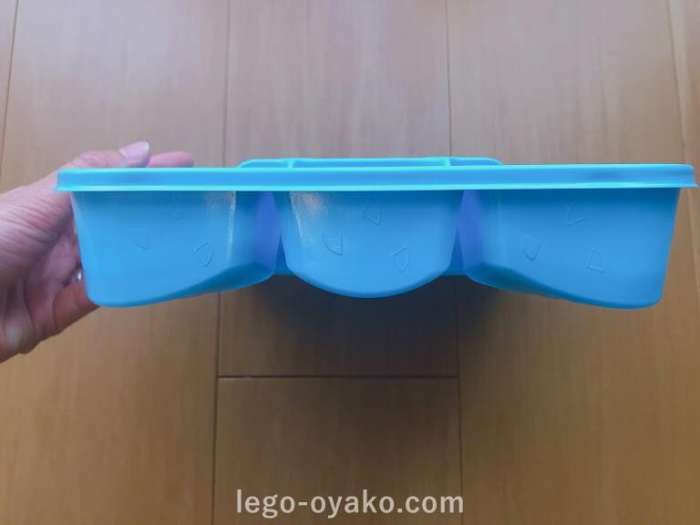 レゴ(LEGO)ドッツ(DOTS)虹ジュエリースタンドの容器