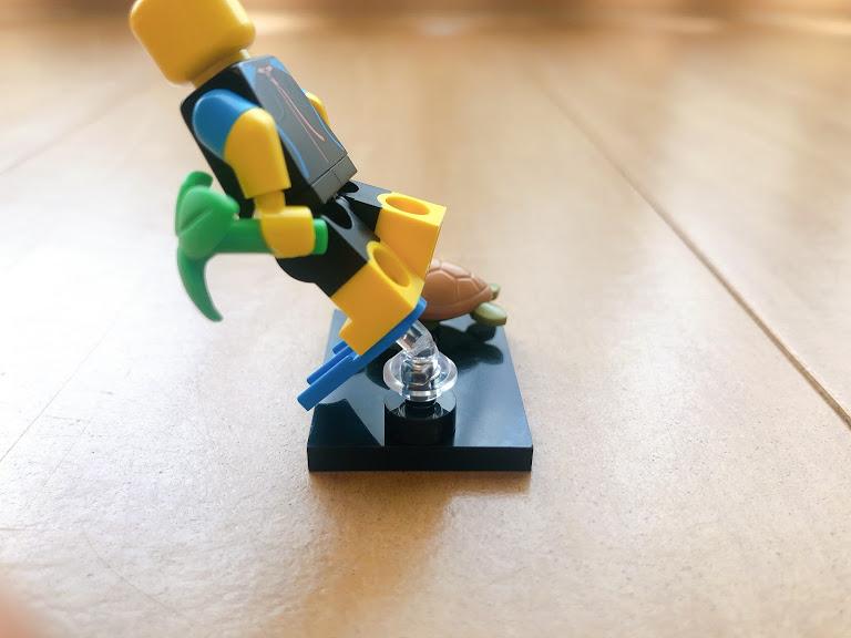12.レスキューダイバー(Rescue Diver)