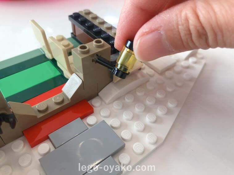 レゴ(LEGO) クリスマス・ウィンター・ビレッジ エルフのクラブハウス 10275のレビュー